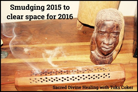 SMUDGING 2015