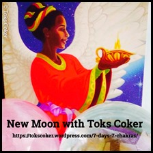 New Moon with Toks Coker