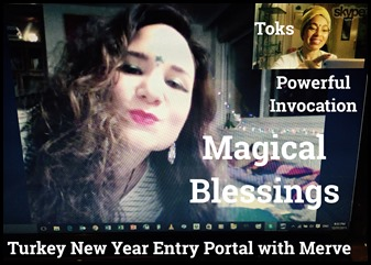 Turkey Magical Blessings