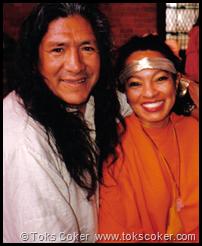 Inti and Toks 2007